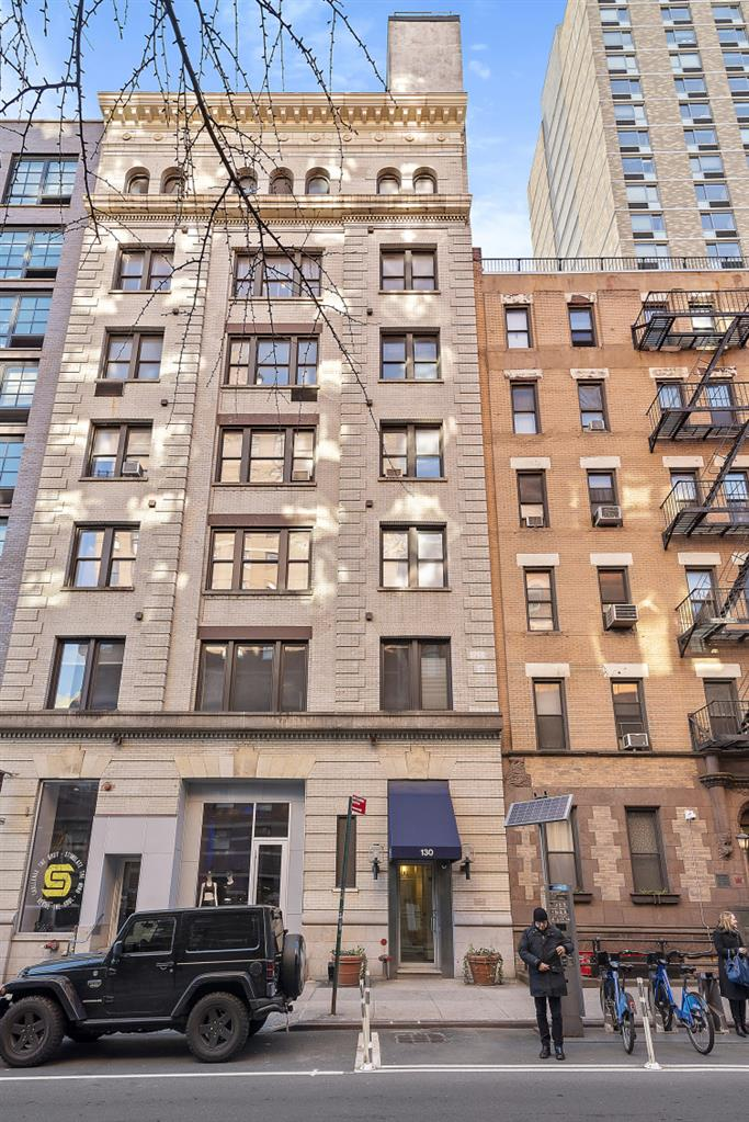 130 East 12th Street 6A/7-AB Greenwich Village New York NY 10003