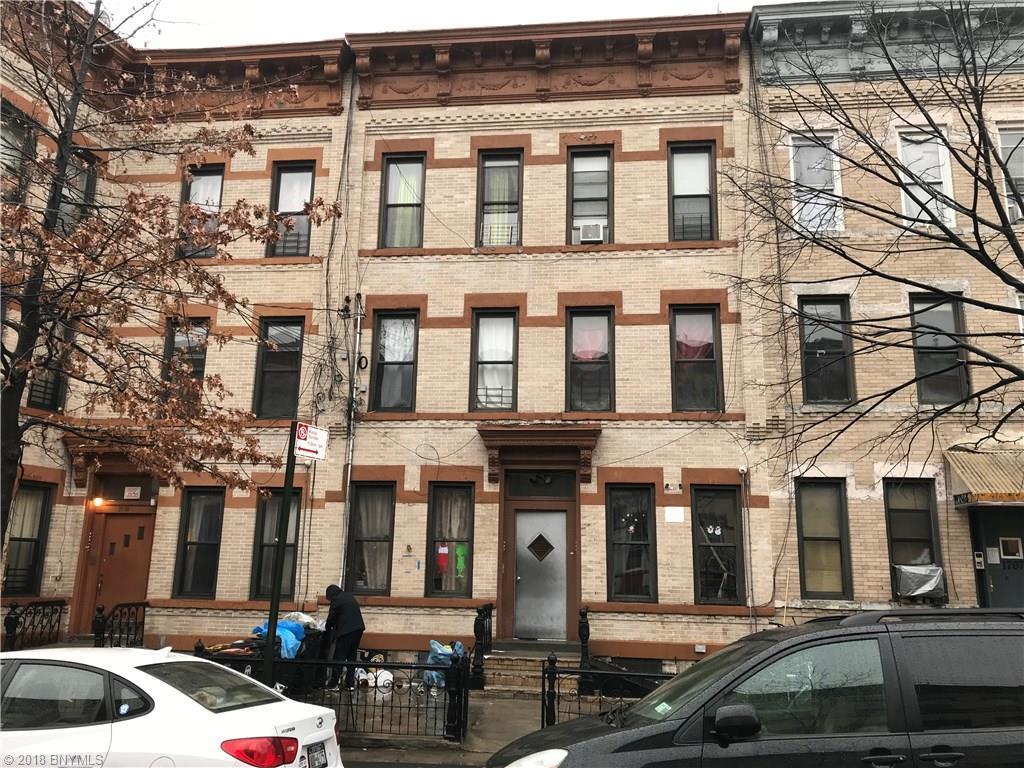 1705 Stanhope Street Ridgewood Flushing NY 11385