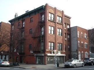 350 Greene Avenue Bedford Stuyvesant Brooklyn NY 11216
