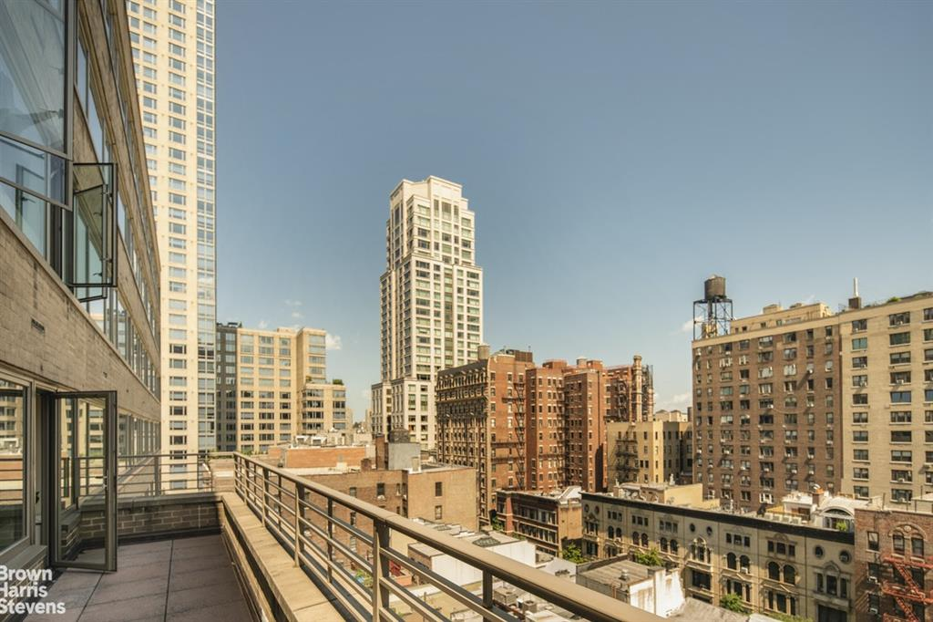315 West 70th Street Lincoln Square New York NY 10023