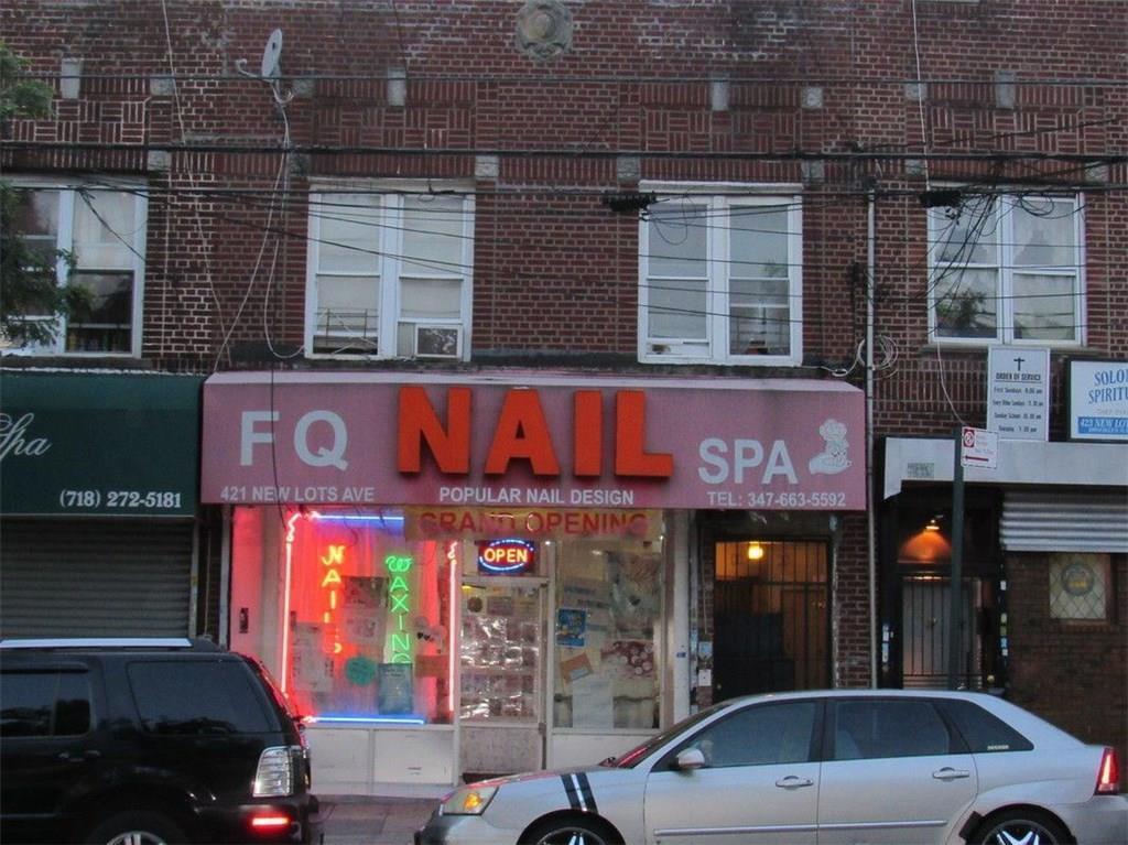 421 New Lots Avenue East New York Brooklyn NY 11207