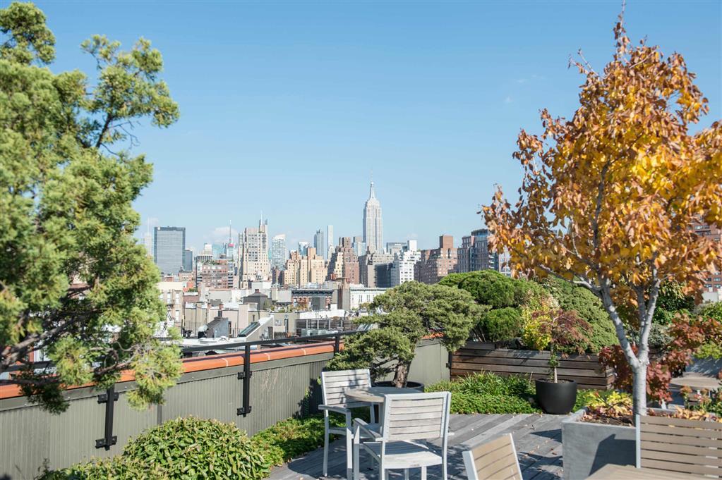 350 Bleecker Street W. Greenwich Village New York NY 10014