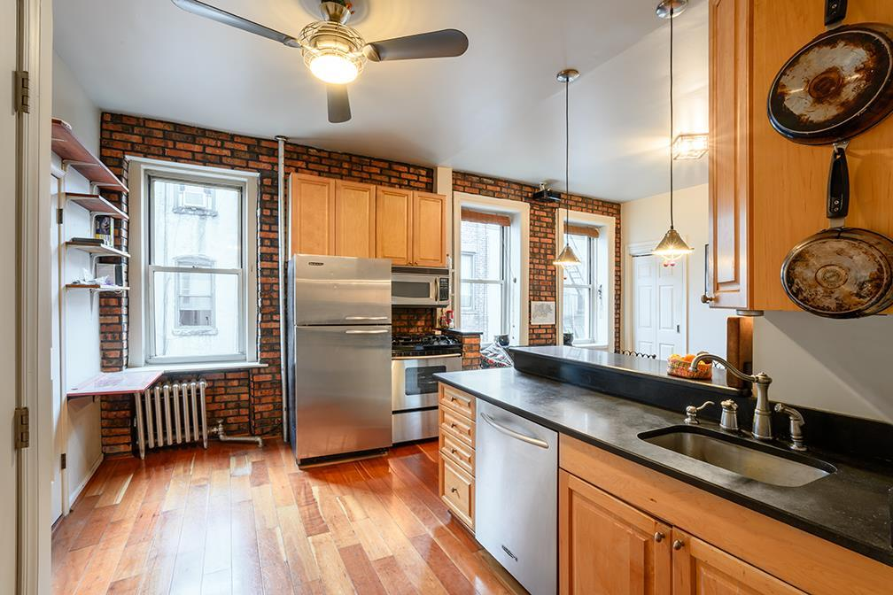 125 East 4th Street E. Greenwich Village New York NY 10003