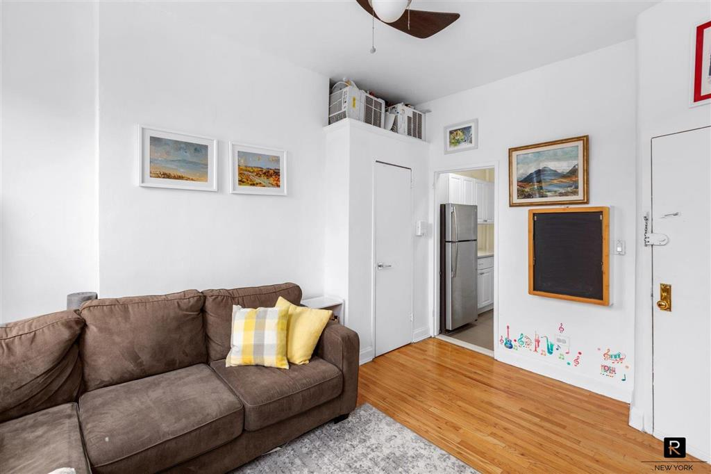 1775 Madison Avenue East Harlem New York NY 10035