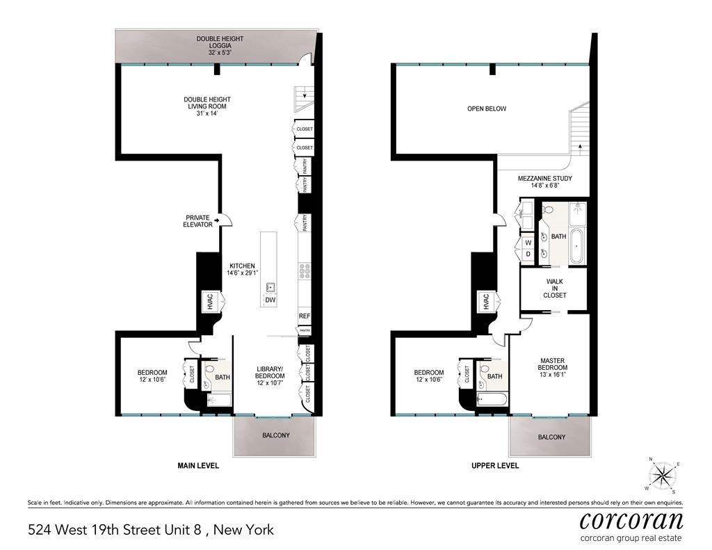 524 West 19th Street Chelsea New York NY 10011