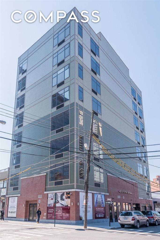 42-37 27th Street Long Island City Queens NY 11101
