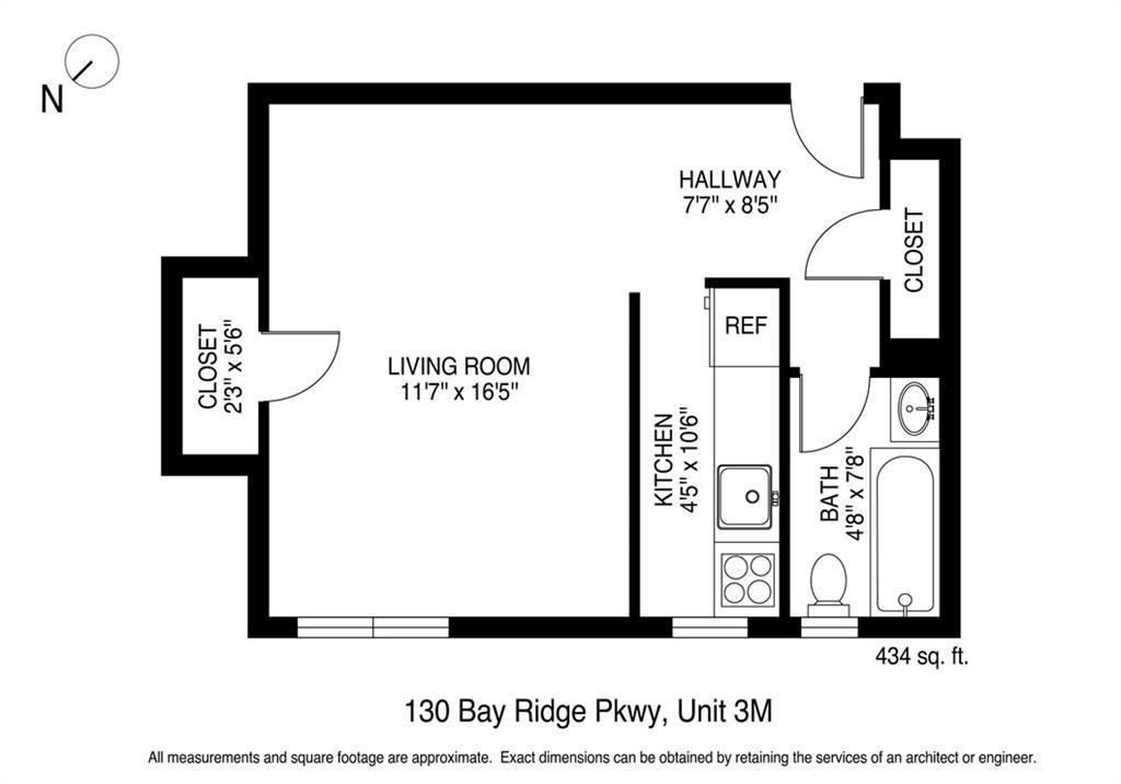 130 Bay Ridge Parkway Bay Ridge Brooklyn NY 11209