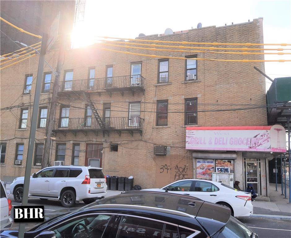 1902 Mermaid Avenue Coney Island Brooklyn NY 11224