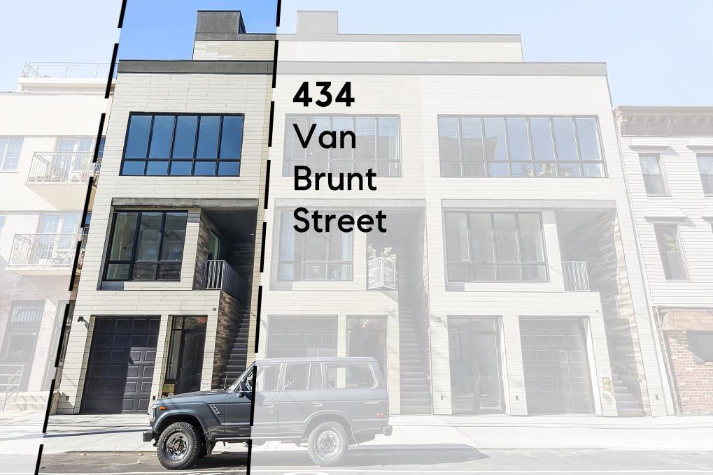 434 Van Brunt Street Red Hook Brooklyn NY 11231