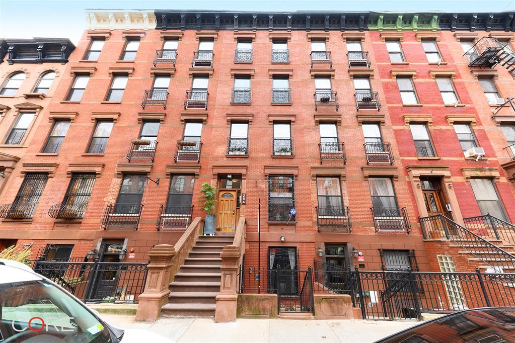 254 West 123rd Street West Harlem New York NY 10027