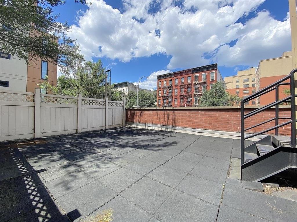 2149 Frederick Douglass Boulevard West Harlem New York NY 10026