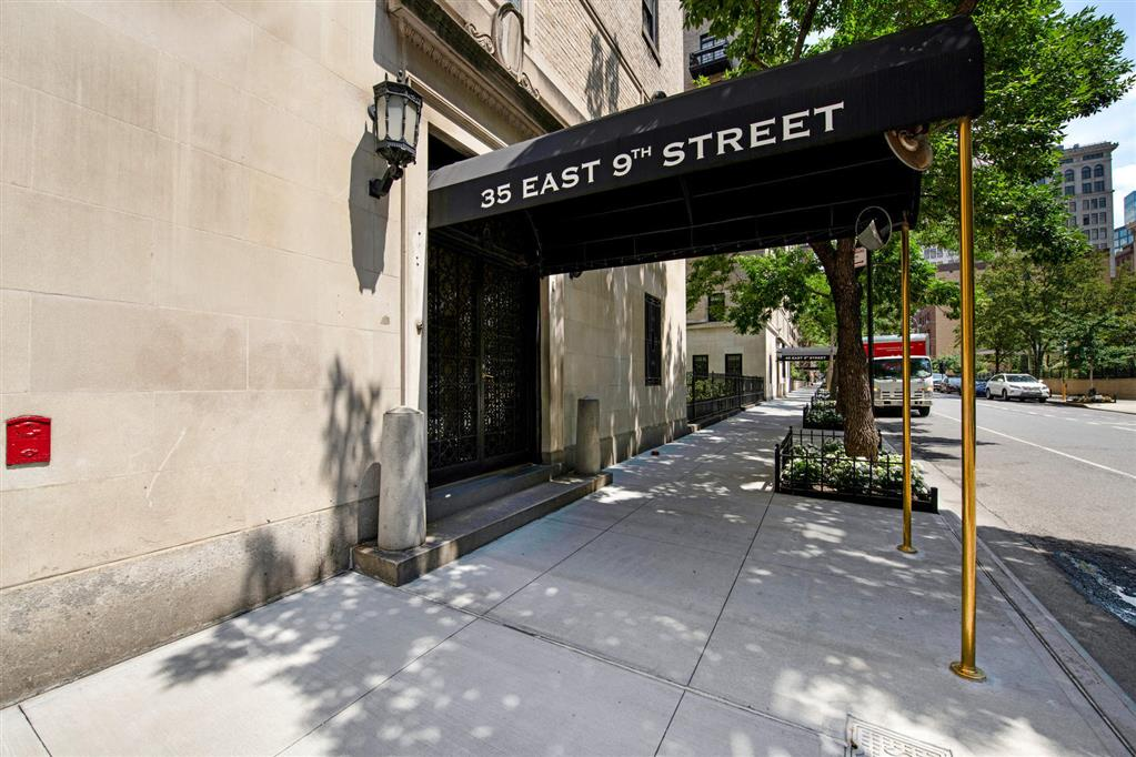 45 East 9th Street Greenwich Village New York NY 10003