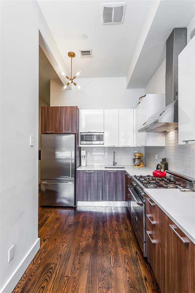 155 West 126th Street West Harlem New York NY 10027