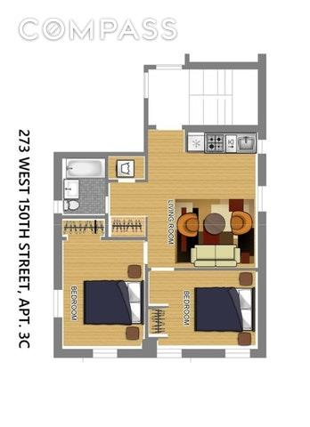 273 West 150th Street Washington Heights New York NY 10039