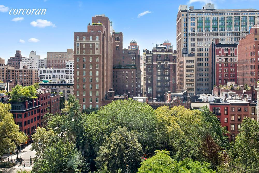 50 Gramercy Park North Gramercy Park New York NY 10010