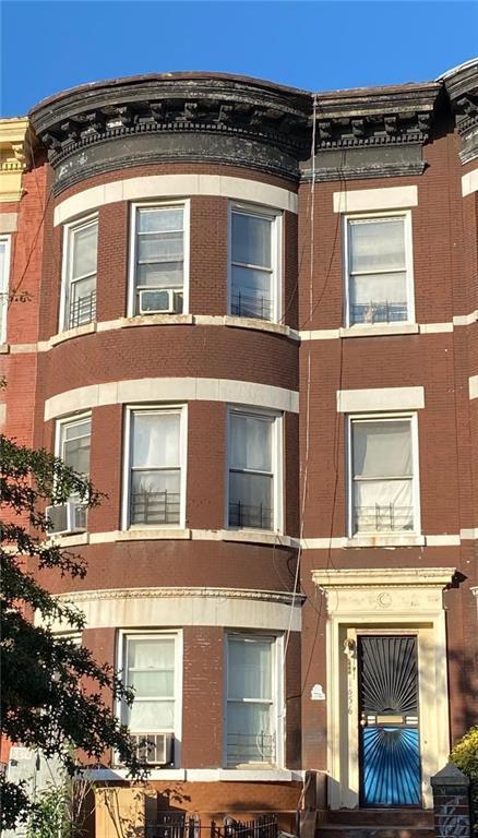 1656 Nostrand Avenue Flatbush Brooklyn NY 11226