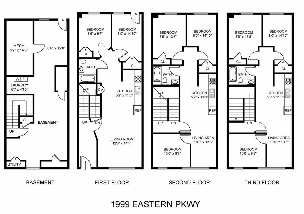1999 Eastern Parkway Ocean Hill Brooklyn NY 11233