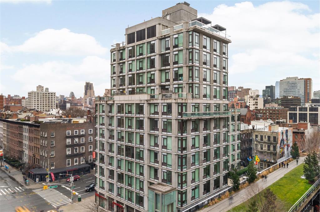 519 West 23rd Street Chelsea New York NY 10011