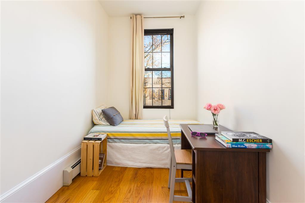 1111 Jefferson Avenue Bushwick Brooklyn NY 11221