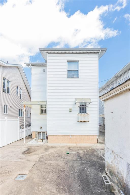 1854 80 Street Bensonhurst Brooklyn NY 11214
