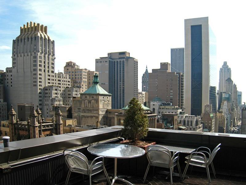 146 West 57th Street Midtown West New York NY 10019
