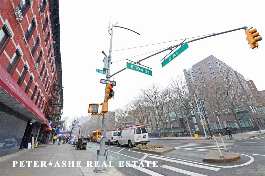 307 East 104th Street East Harlem New York NY 10029