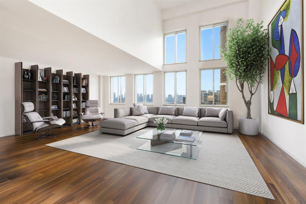 421 Hudson Street W. Greenwich Village New York NY 10014
