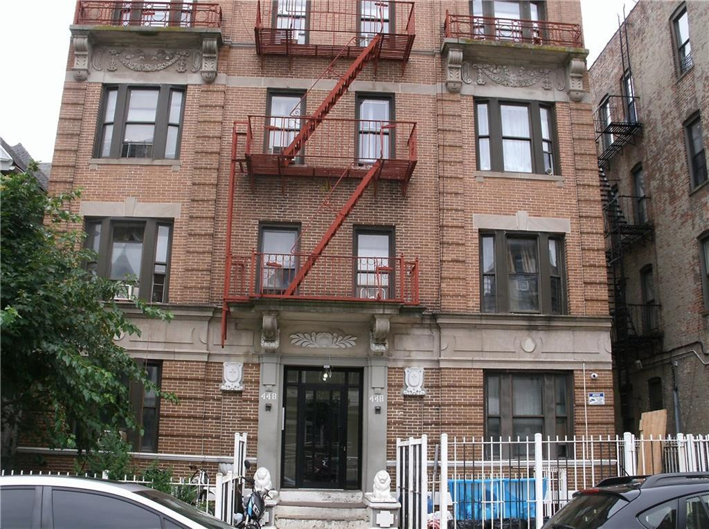 Withheld East Withheld Street Flatbush Brooklyn NY 11226