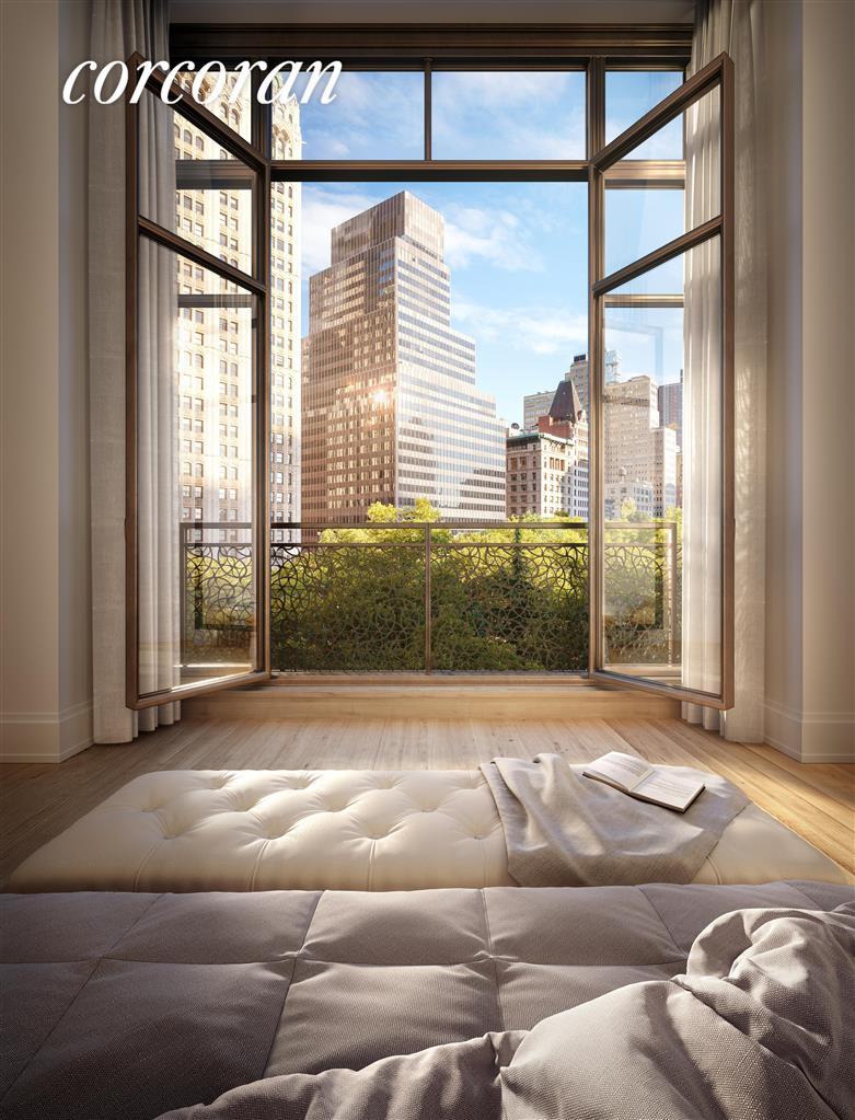 25 Park Row 5A Seaport District New York NY 10038