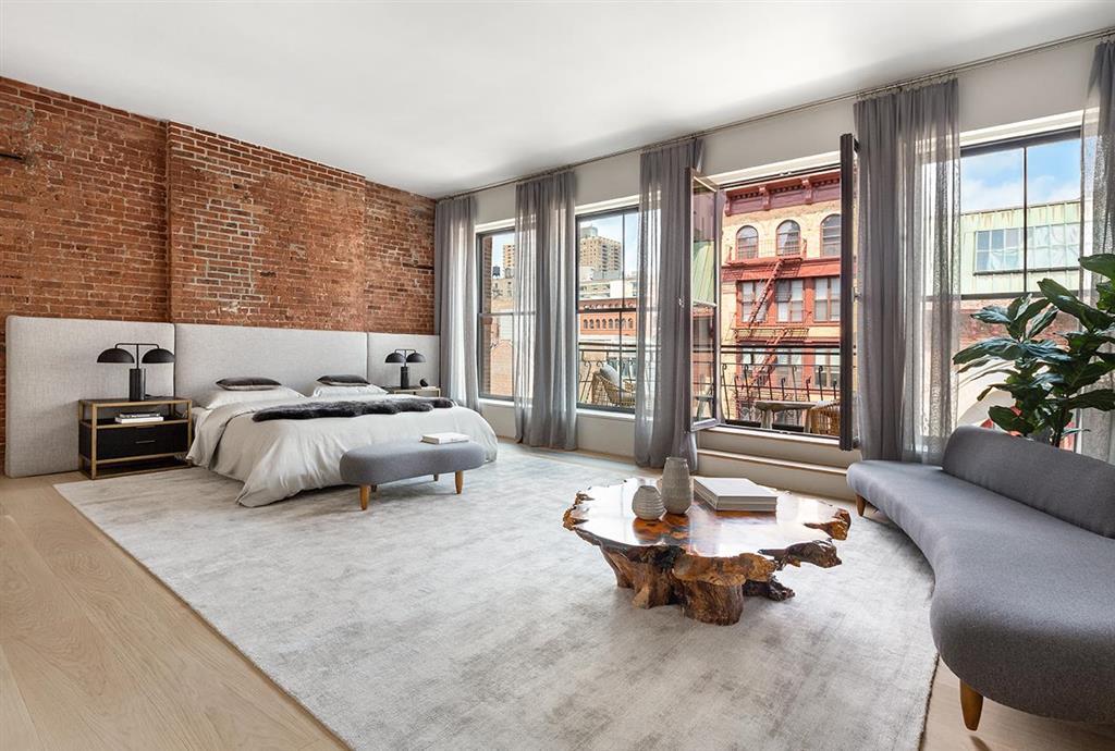 41 Great Jones Street Greenwich Village New York NY 10012