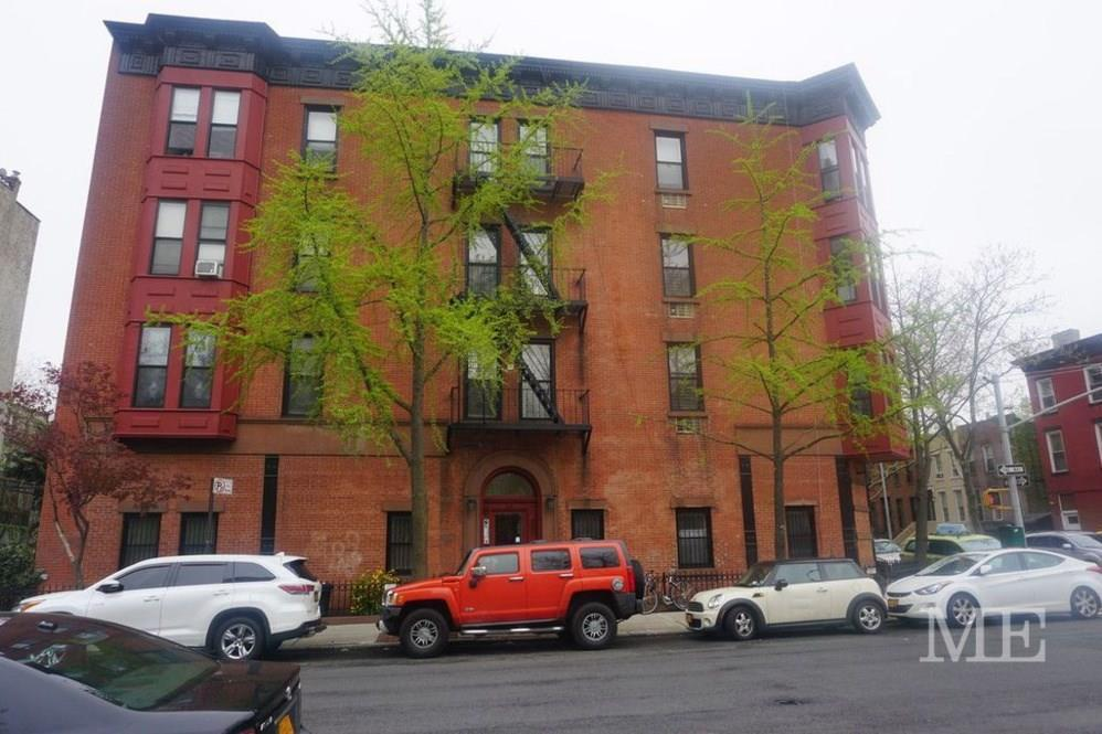 258 Wycoff Street Boerum Hill Brooklyn NY 11217