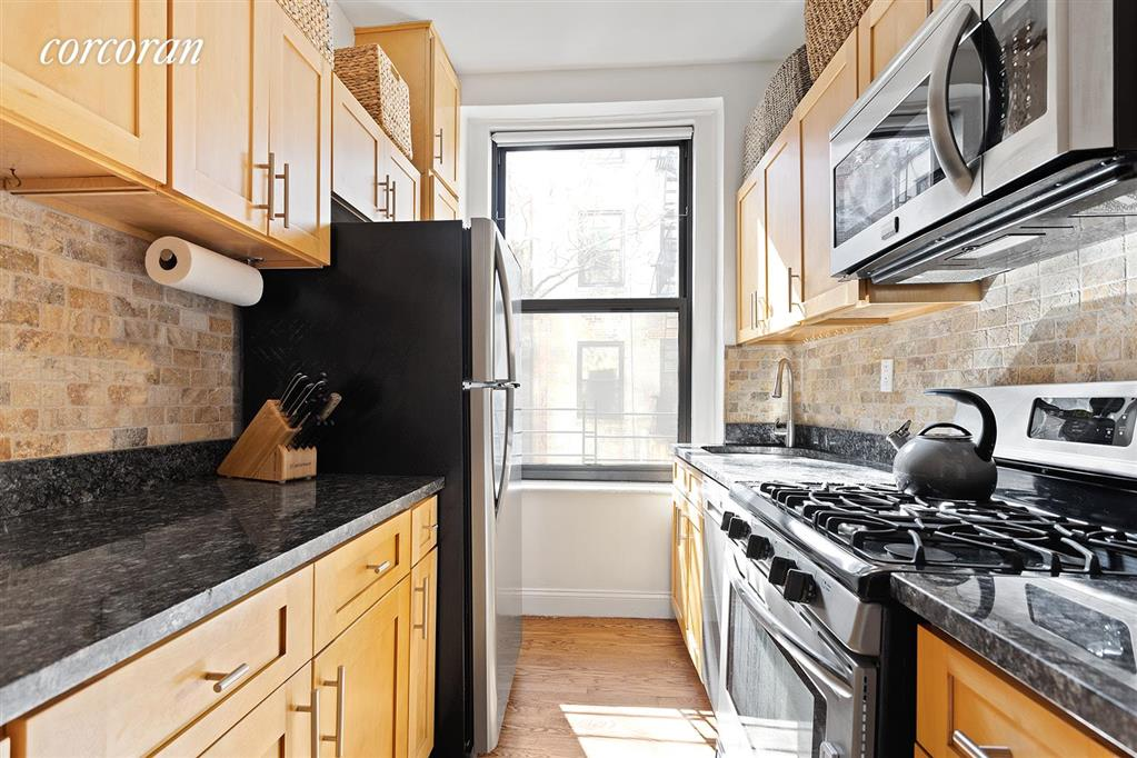 203 West 98th Street Upper West Side New York NY 10025