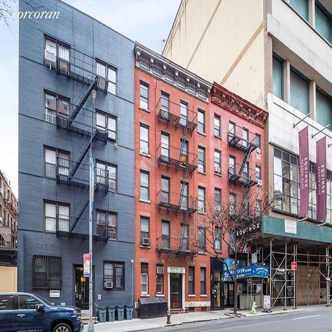 338 East 61st Street Upper East Side New York NY 10065