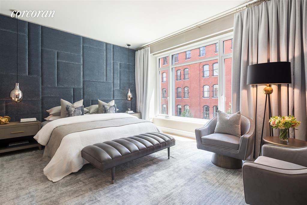 70 Vestry Street 3F-4F Tribeca New York NY 10013