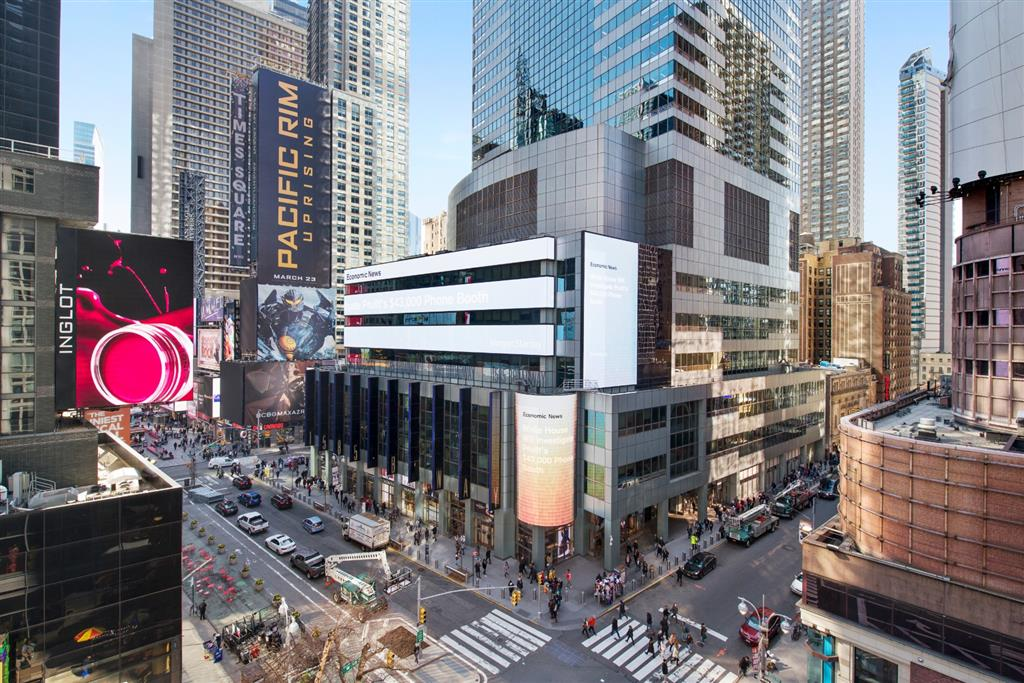 1600 Broadway Midtown West New York NY 10019