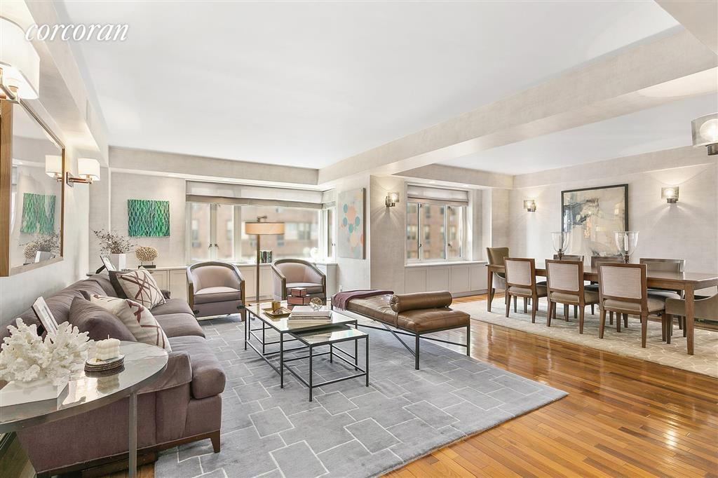 1 Gracie Terrace Upper East Side New York NY 10028