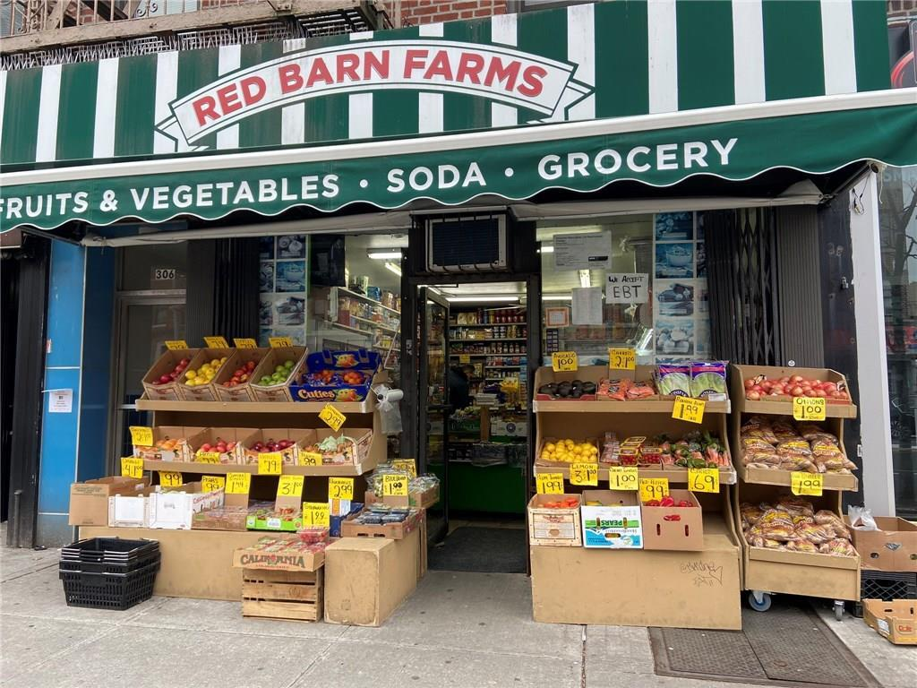 306 86 Street Bay Ridge Brooklyn NY 11209