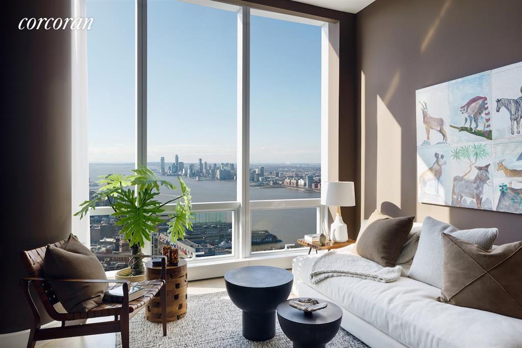15 Hudson Yards Hudson Yards New York NY 10001