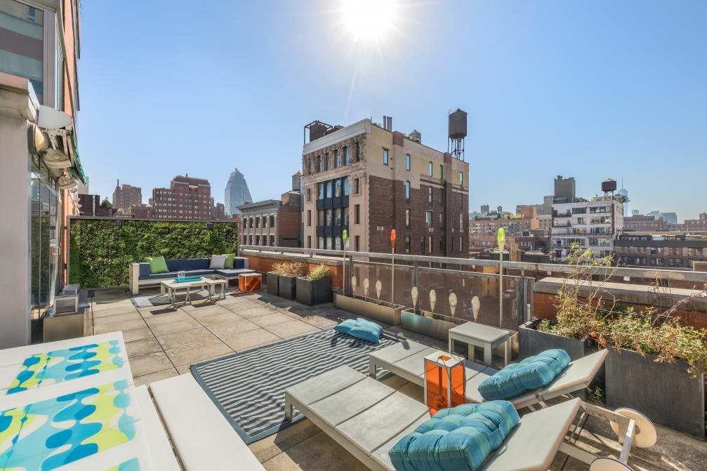151 West 17th Street Chelsea New York NY 10011