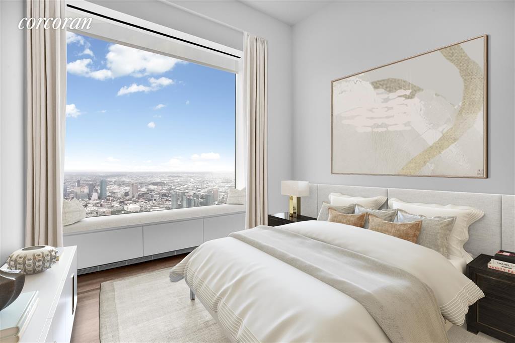 432 Park Avenue 80A Midtown East New York NY 10022