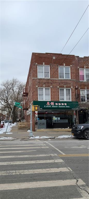 1075 64 Street Bensonhurst Brooklyn NY 11219