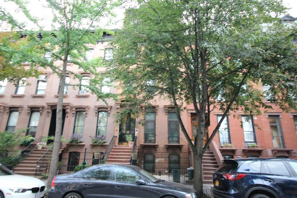 131 Saint James Place Clinton Hill Brooklyn NY 11238