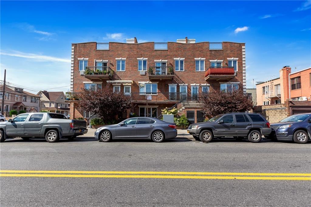 8422 25 Avenue Gravesend Brooklyn NY 11214
