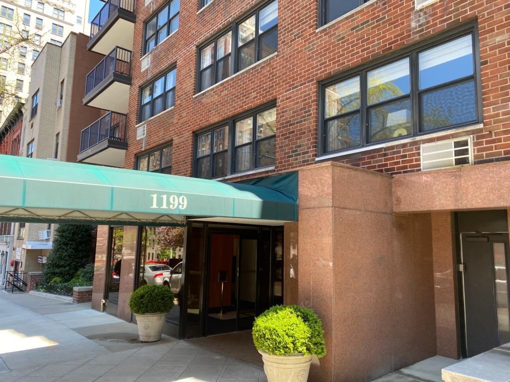 1199 Park Avenue Carnegie Hill New York NY 10128