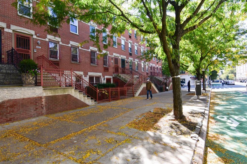 1445 Fifth Avenue East Harlem New York NY 10035