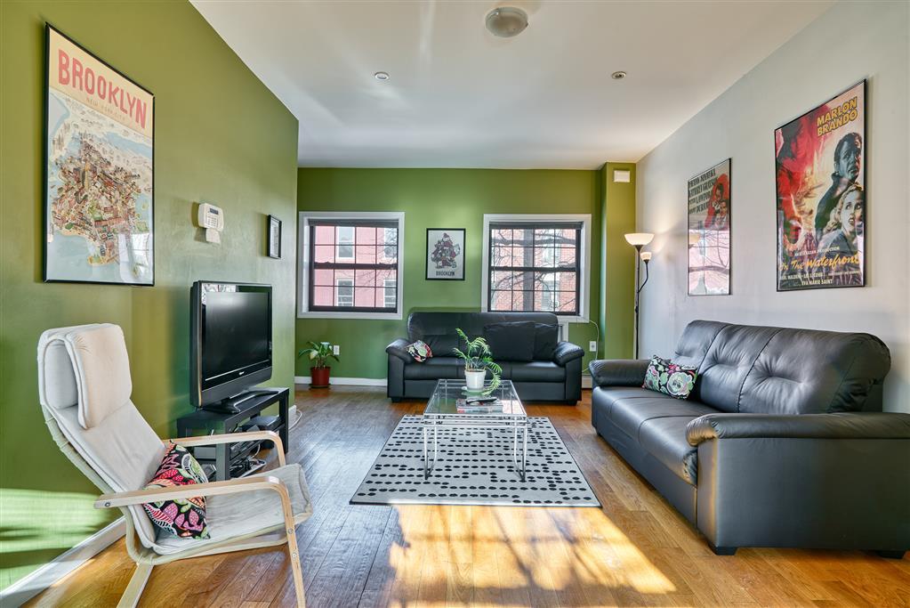 352 Lexington Avenue Bedford Stuyvesant Brooklyn NY 11216