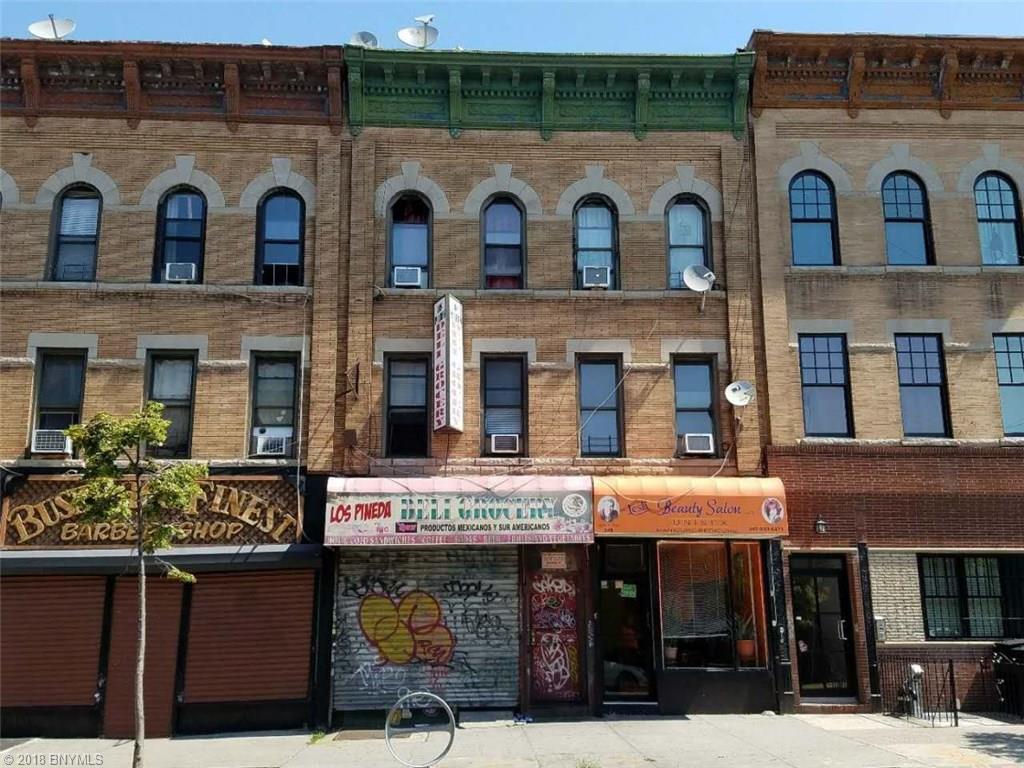 249 Irving Avenue Bushwick Brooklyn NY 11237