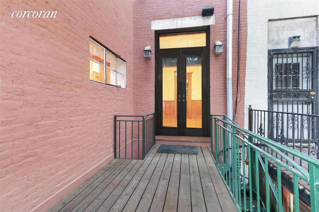 252 West 137th Street West Harlem New York NY 10030