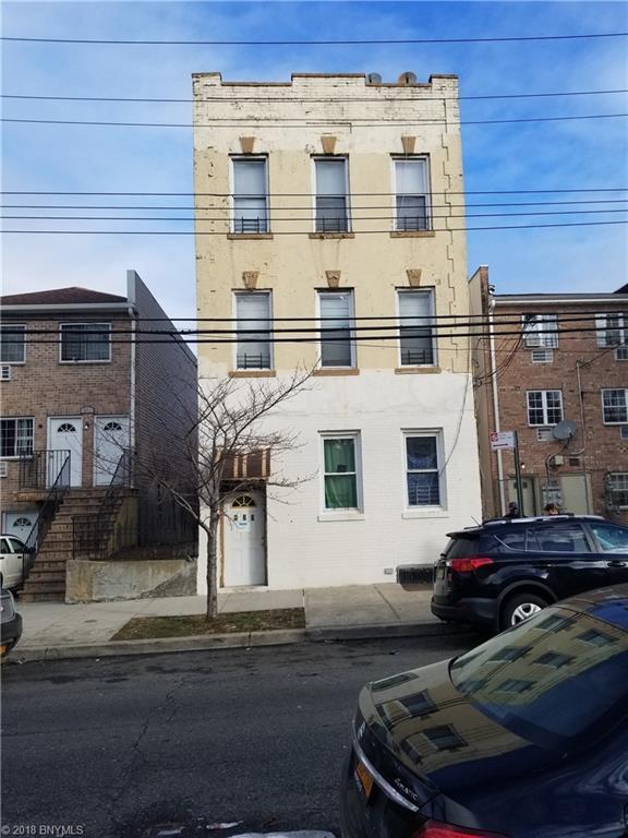823 East 221 Street Williamsbridge Bronx NY 10467