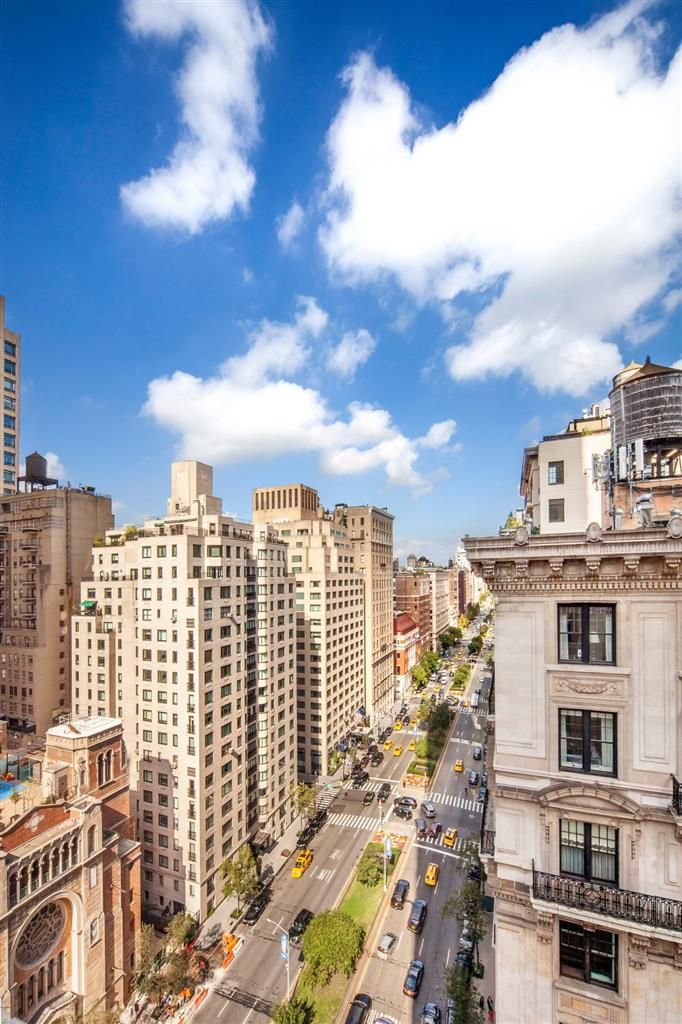515 Park Avenue 15/16 Upper East Side New York NY 10022